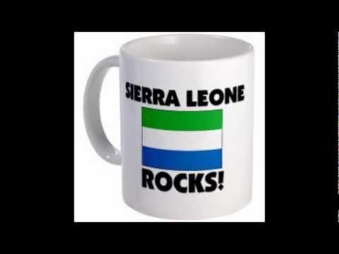 Good Morning Sierra Leone - Muyei Power