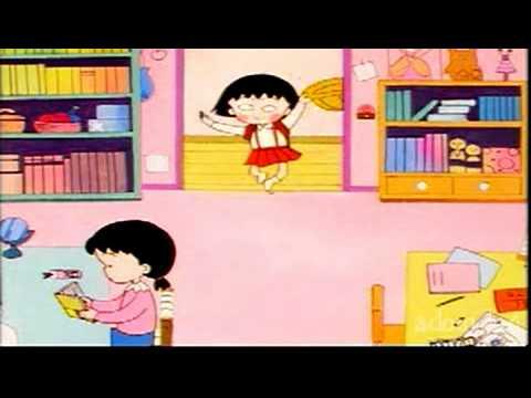 มารูโกะ 14 - ตอน มารุจังกับผลการเรียน