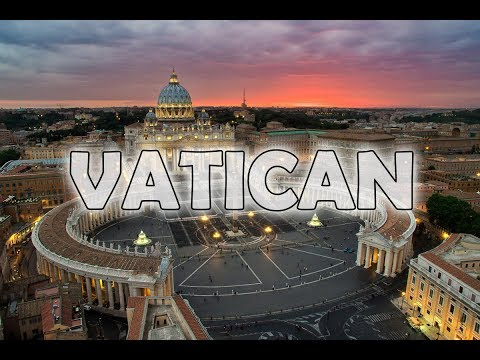 Fun Facts About | VATICAN CITY , Vatican |