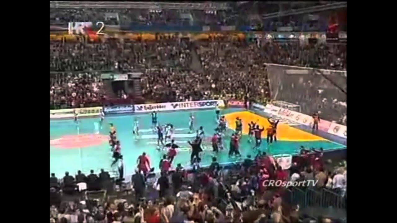 Jedni od najboljih trenutaka Hrvatskog sporta