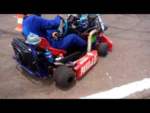 Kart CHT Turbo