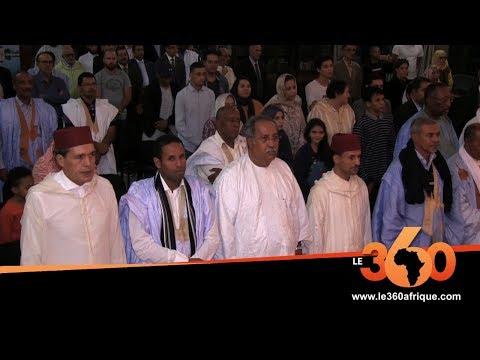 Le360.ma •Les Marocains de Mauritanie célèbrent la fête d'indépendance