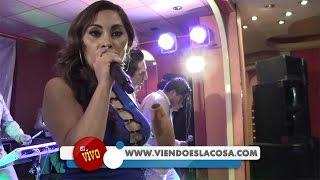 YANET BUTRON Y SU BANDA KALIENTE 2019 - TE APROVECHAS DE MI - LÁGRIMAS