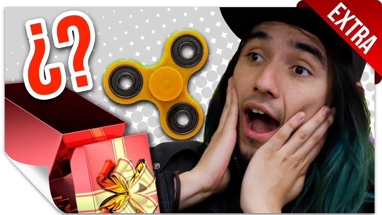 Intercambio de regalos de broma extra quepari youtube for Roba usata regalo