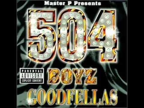 504 Boyz - I Can Tell (Instrumental)