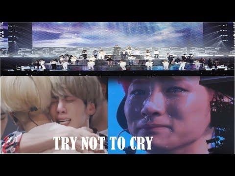"TRIBUTE TO JONGHYUN ""DEAR MY FAMILY SM TOWN"" HAN/ENG LYRIC"