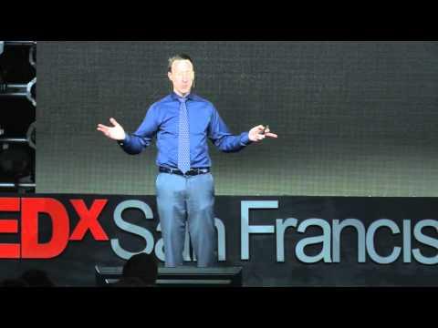 Identity Theft: How I Discovered My Secret Identity | Albert Frantz | TEDxSanFrancisco