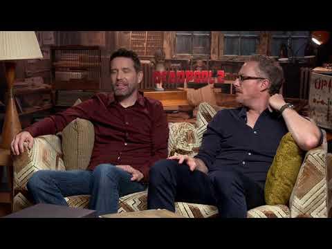 Deadpool 2 Interview: Rhett Reese & Paul Wernick