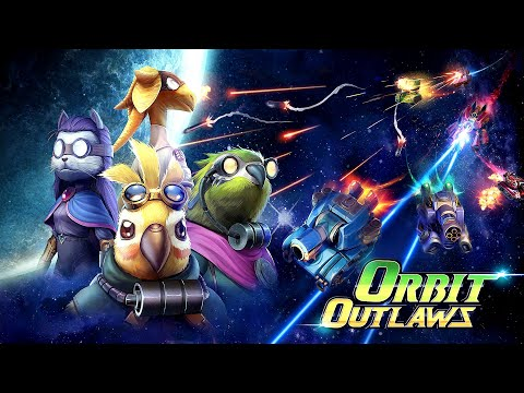 Orbit Outlaws Gameplay