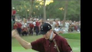 Tiger Woods PGA Tour 10 Xbox 360 Trailer - Drama Teaser