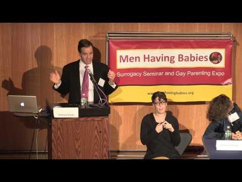 Expert panel - part 1 / 2014 NY MHB
