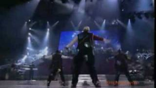 'N Sync - 2000 MSG - No Strings Attached