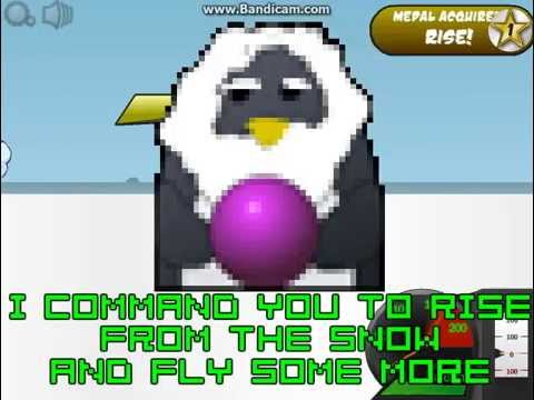 learn 2 fly rise from the snow part 4 youtube