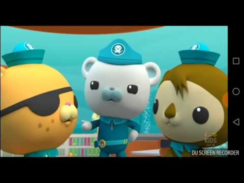 Thumbnail: Octonauts and the yellow bellied sea snakes