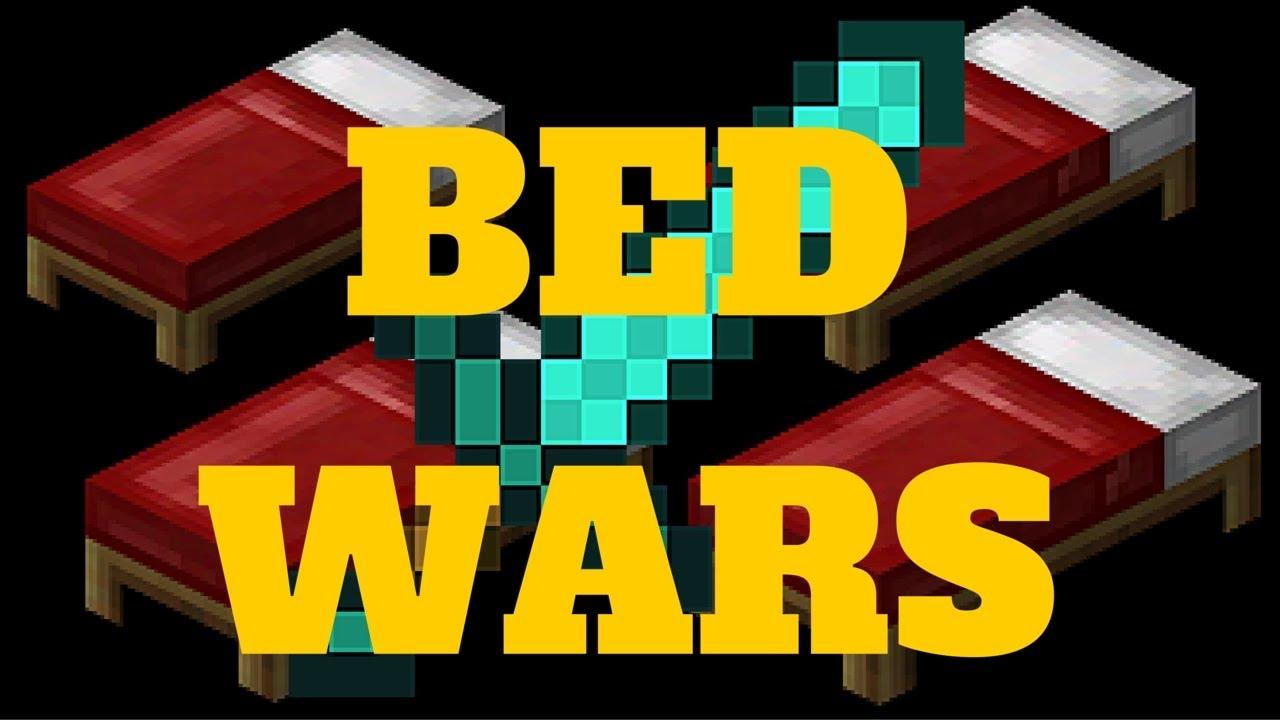 Bed wars (minecraft adventures) lol we upload alot of bed ...