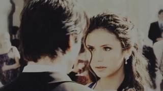 Damon und Elena // HOFFNUNG