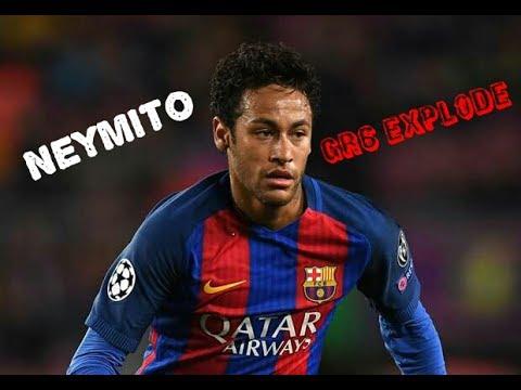 Neymar - MC Huguinho ( Se tudo fosse como eu queria )