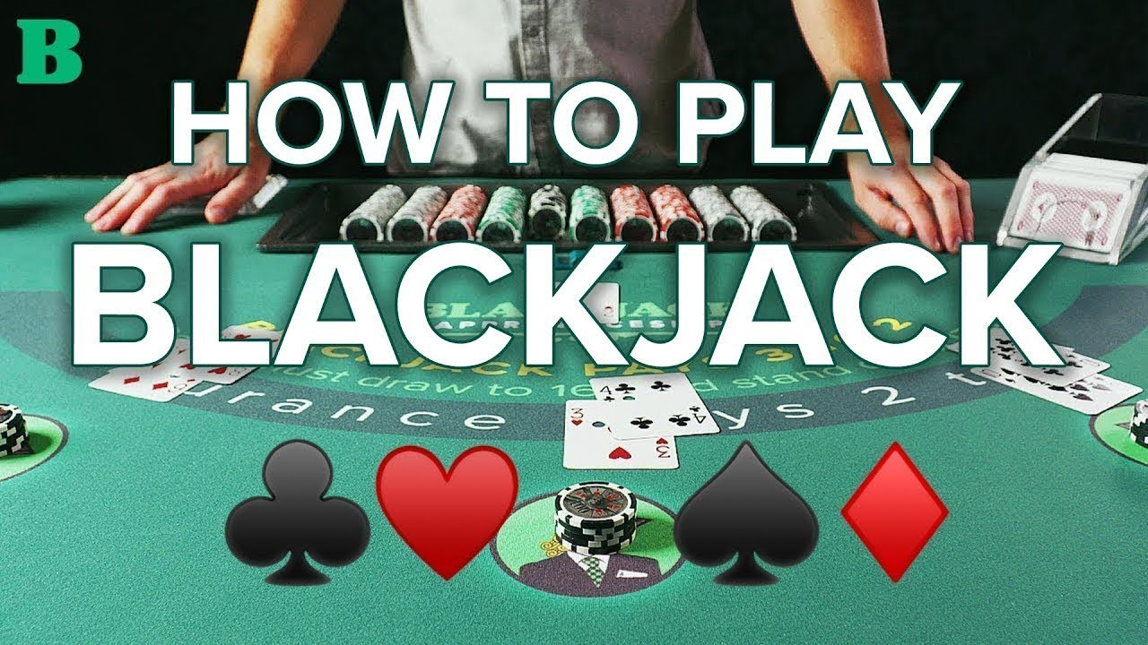 How to Play (and Win) at Blackjack: The Expert's Guide - YouTube