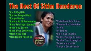 The Best Of Sitim Bandaron