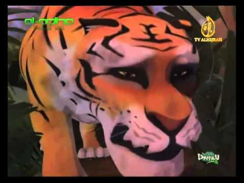 Pada Zaman Dahulu S02E11 Sang Kancil dan Harimau