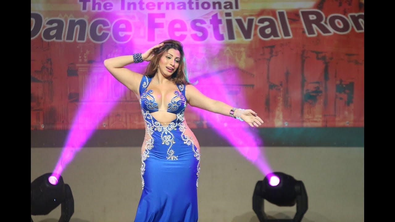 Aziza belly dance music