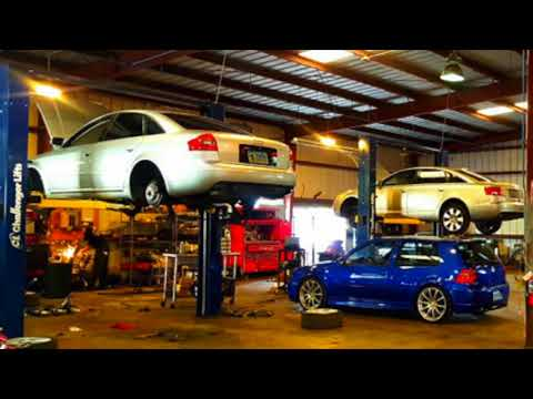 (813) 879-2886 - European Auto Repair in Tampa ~ Rennen Imports in Tampa ~ European Car Service