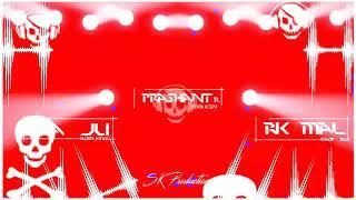MOSAGAATIYA (EDM DROP) MIX BY DJ PRASHANT PR + DJ RKOMAL + DJ MANJU AM