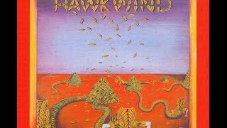 Watch Hawkwind Kiss Of The Velvet Whip video
