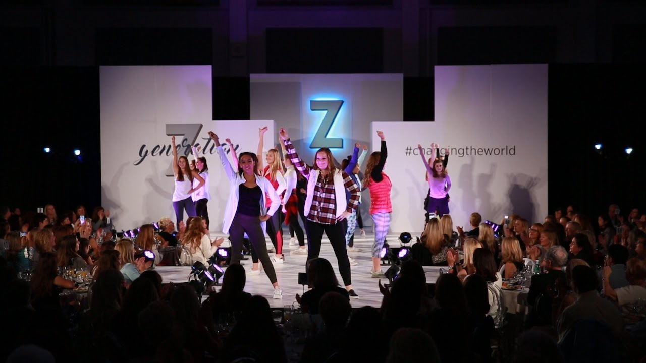 St Ignatius Fashion Show
