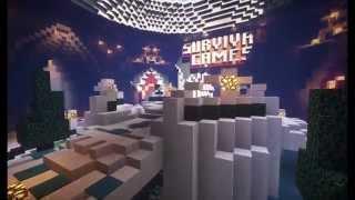 Minecraft Trailer | Spike-a-saurus