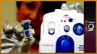 🇯🇵 Japan: Humanoids | 101 East