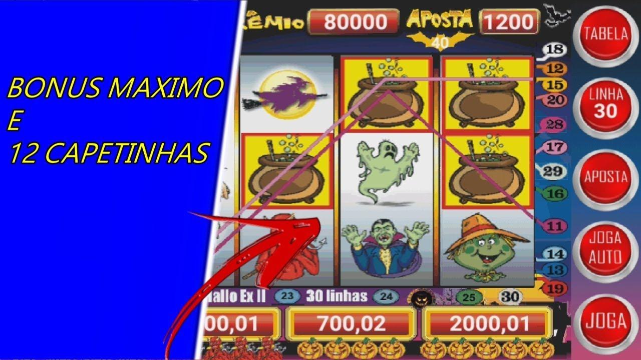 Maxino Bonus
