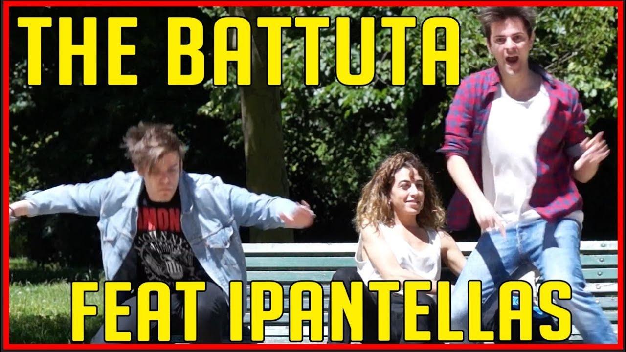 Download Altre Battute Davvero Squallide agli Sconosciuti - feat iPantellas - [Esperimento Sociale] - theShow