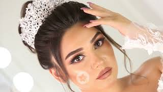 Orxideya Beauty Center ( wedding hairstyle and makeup) by Feride
