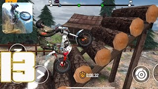 Trial Xtreme 4 - Bike Racing Game - Motocross Racing Tournaments Gameplay Part 13 (iOS, Android)