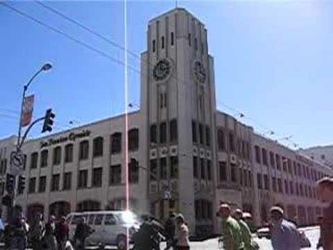 San Francisco Chronicle California