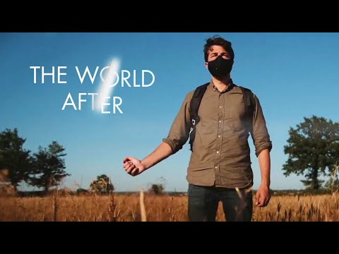 The World After (2021) FMV Game Trailer