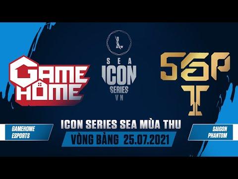 SAIS 2021 Fall - Vietnam - Saigon vs. GameHome - G2