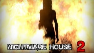 Nightmare House 2 - Full Walkthrough/Gameplay [No Commentary]