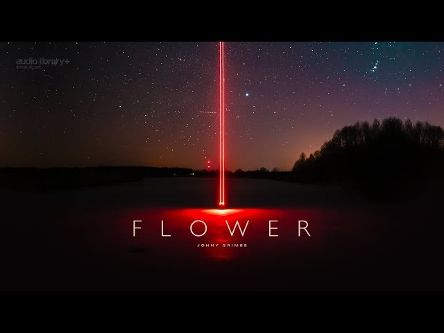 Flower - Johny Grimes [Audio Library Release] · Free Copyright-safe Music