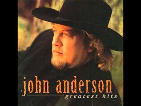 John Anderson  I'm Just an Old Chunk of Coal But I'm Gonna be a Diamond Some Day
