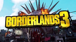 "Borderlands Gameplay Night ""Borderlands 3"" Trailer"
