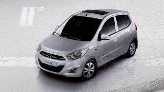 """Hyundai i10 """"Две Лошадиные Силы"""""""