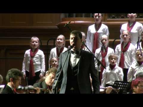 Алексей Толстокоров и  Хор Преображение- Любовь и бедность