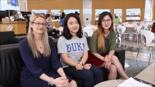 Repeat youtube video Welcome to Duke Kunshan University -  with bloopers