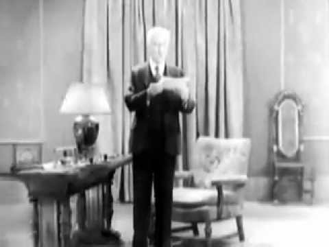TELEPHONE MEMORIES: The Story of the Birth of the Telephone (1931) - Part 2