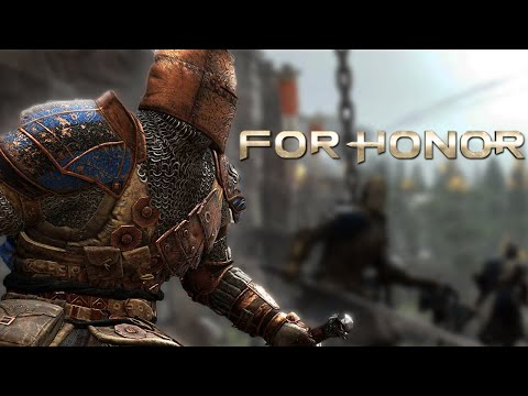 For Honor - Player Motivation, Long-Term Game, & More!