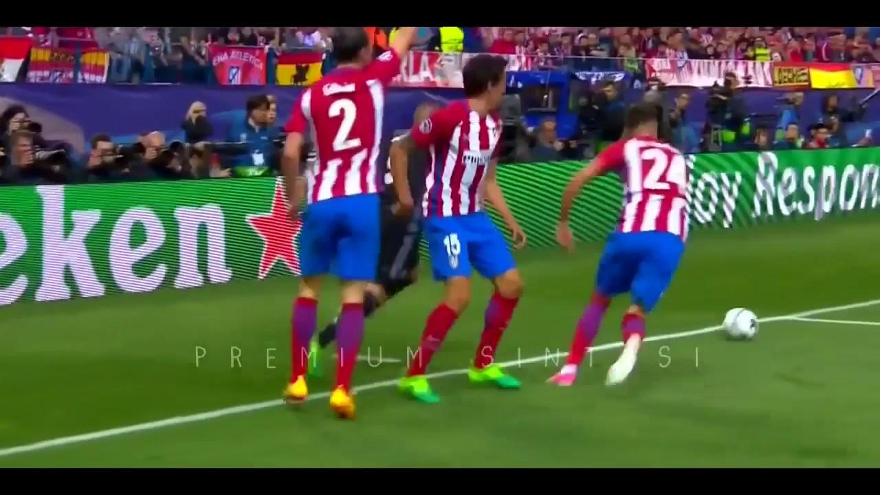 Champions League, Atletico Madrid-Real Madrid 2-1: Zidane ...