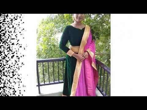 Zee Tamil Poove Poochudava  Reshma Reya Unseen Images |Poove Poochudava | Zee   Tamil