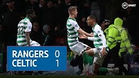 Rangers vs Celtic (0-1) | Betfred Cup Final highlights